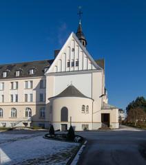 Church in Belair