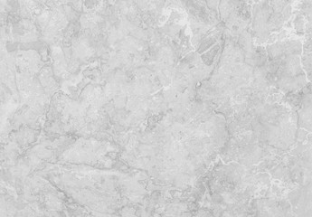 Closeup surface abstract marble pattern at the marble stone floor texture background in black and white tone