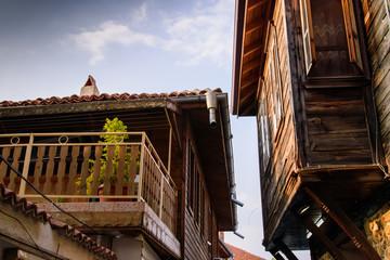 Ancient architecture bulgaria
