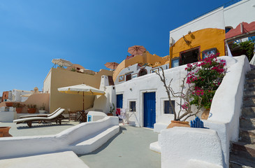 Oia one of the most beautiful places in the world