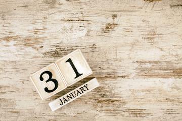 Ocak 31th