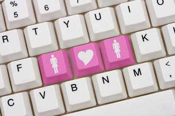 Lesbian Internet Dating Sites