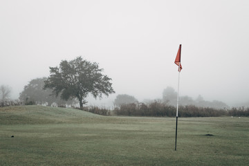 New Orleans City Park Golf Course