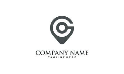 G map logo