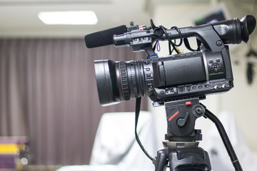 Camera Video media