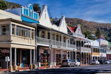 Südafrika, Simons Town