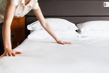 maid room service