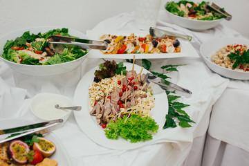 catering essen hochzeit