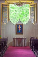 Catholicism church
