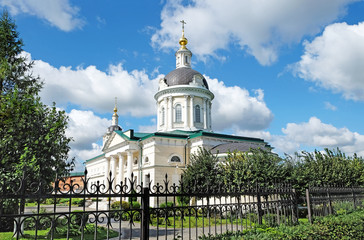 Church of Archangel Michael in Kolomna