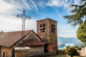 Église Notre-Dame-de-Semons