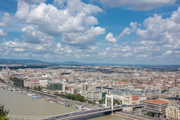 Budapest travel photos. Summer