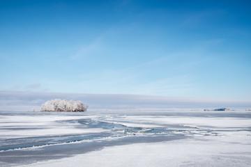Ice Furrow
