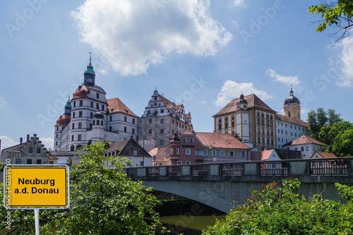 Beste Spielothek in Neuburg-Donau finden