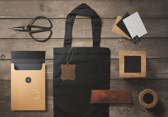 Branded Products Mockup 2