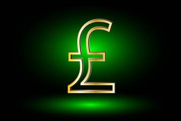 Pound symbol