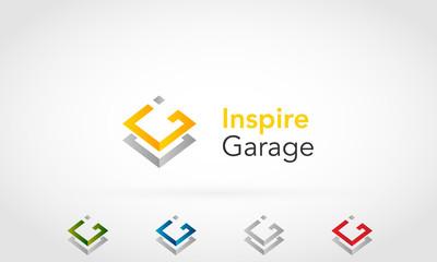 Inspire Garage Logo