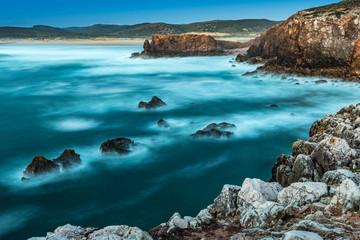 Küste Portugal