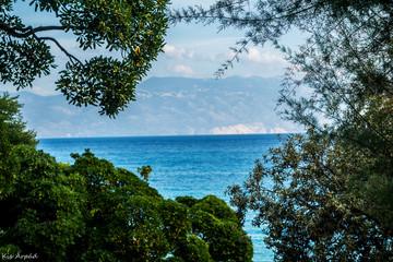 Island of Krk Landscape Croatia Europe