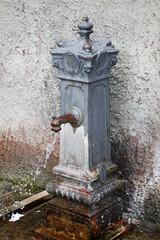 Hydrant Venice Italy