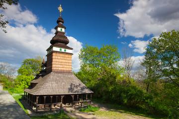 Orthodox Church of St.Michael on Petrin Hill