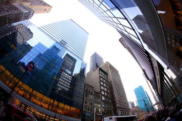 New York - Building - 5th Avenue