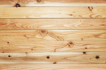 Big Brown wood plank wall texture background..