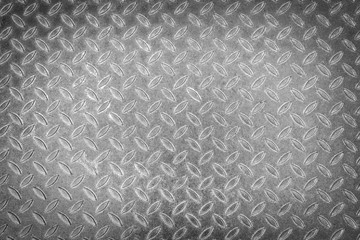 Background of metal plate.