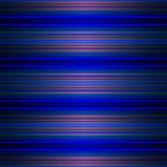 Linee orizontale _ sfondo Blu