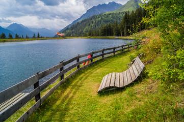 Entspannen Sunny Mountain Erlebnispark