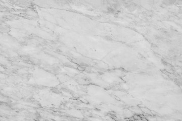 White marble background. marble stone texture wall flat empty fo