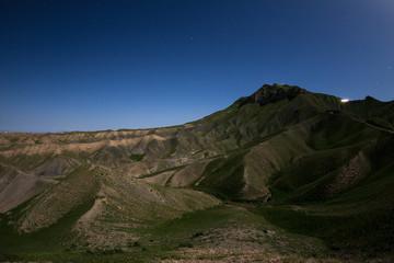 Khalde Nabi, Golestan, Iran