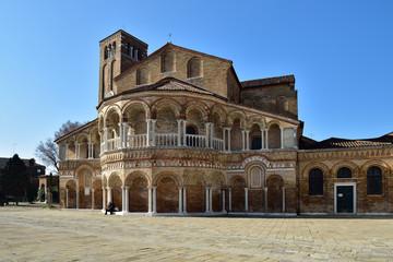 Basilica di Santa Maria e San Donato | Murano