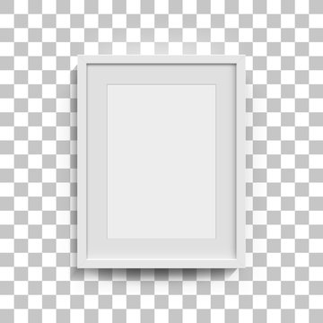 Picture frame for photographs