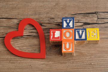 Valentine's Day.Love you