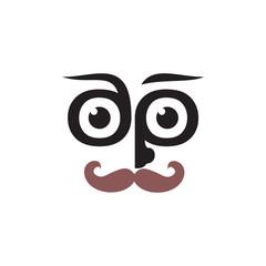 Photobooth Face Logo