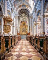 Cathedral Stift Göttweig