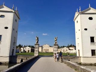 Villa Manin a Passariano - Udine