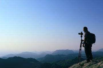 profesyonel zirve fotoğrafçısı