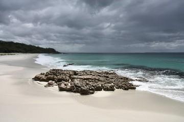 Beach in Australia - Hyams Beach