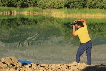 manzara fotoğrafçısı