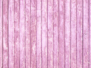 wood texture with pink color background