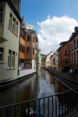 Freiburg Gerberau