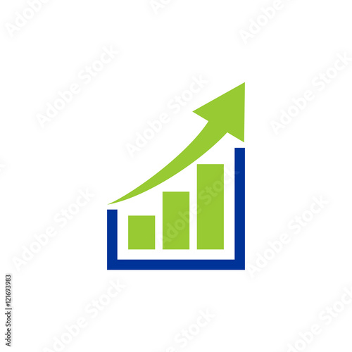 Flat Line Stock Market Protection Digital Marketing Business S Set Vector Ilrations