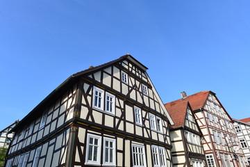 Altstadt Korbach