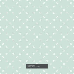 clean minimal pattern background