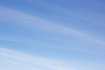 cloud and blue sky tone background