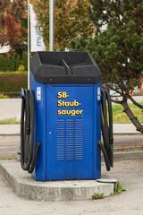 SB Sauger