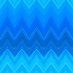 Ethnic zigzag pattern, seamless vector background
