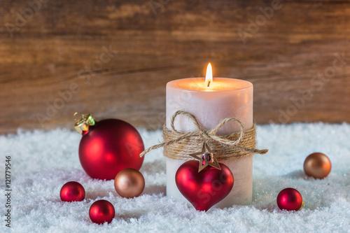 kerzenlicht weihnachten advent stockfotos und. Black Bedroom Furniture Sets. Home Design Ideas